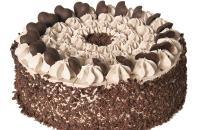 Milka cake